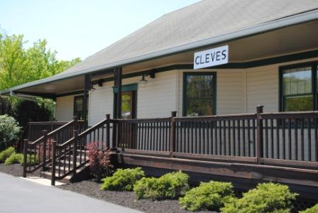 Dental Depot Office Cleves Ohio